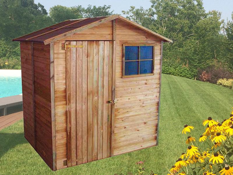 Case Piccole In Legno : Casette in legno piccole casette porta attrezzi da giardino