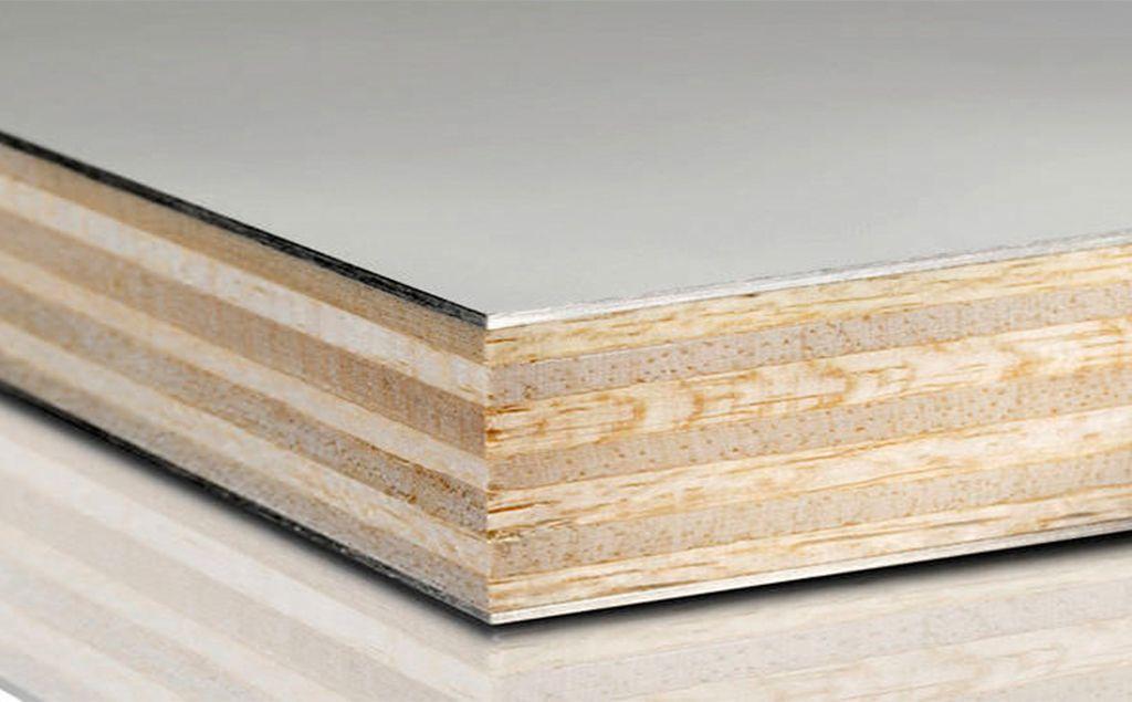 Pannelli multistrato bilaminato in legno di pioppo for Pannelli multistrato prezzi